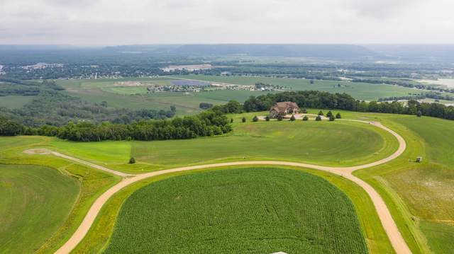 lot 1 Blk 4 667th St, Wabasha, MN 55981 (#5571090) :: The Twin Cities Team