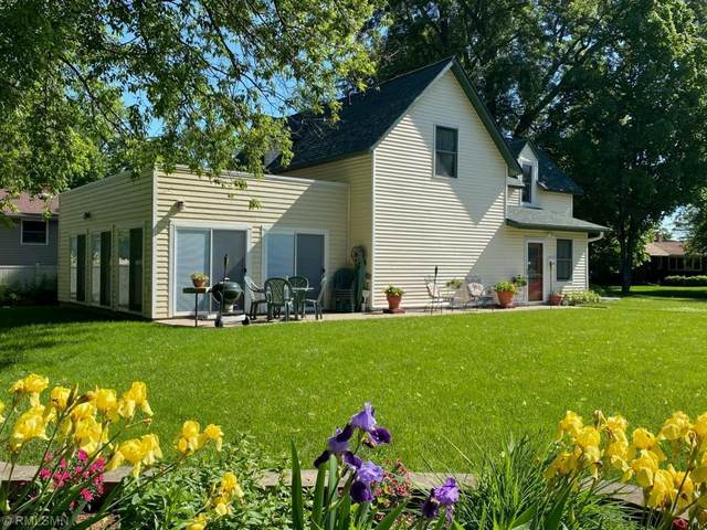 115 S Starr Avenue, New Richmond, WI 54017 (#5576889) :: Bos Realty Group