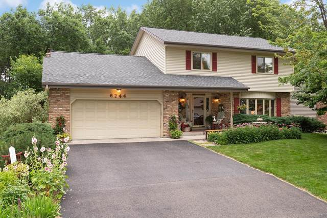 6244 Decatur Avenue N, Brooklyn Park, MN 55428 (#5619131) :: JP Willman Realty Twin Cities