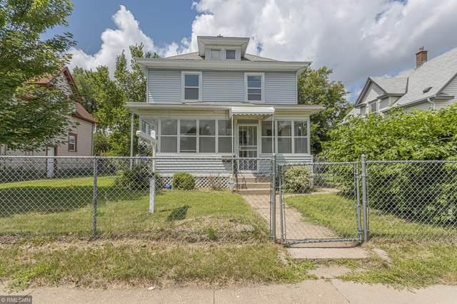 3614 5th Avenue S, Minneapolis, MN 55409 (#5621920) :: The Pietig Properties Group