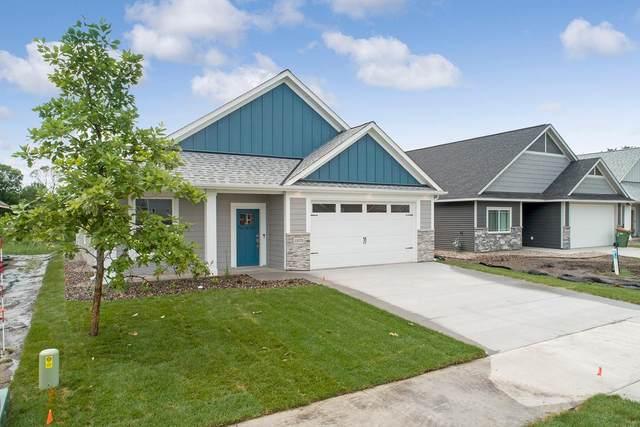 11045 Polk Street NE, Blaine, MN 55434 (#5625586) :: Tony Farah | Coldwell Banker Realty