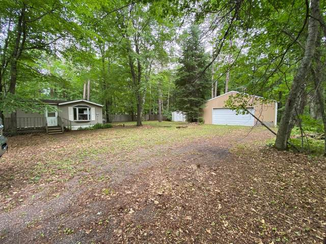 75838 Timber Ridge Loop, Willow River, MN 55795 (#5627751) :: Happy Clients Realty Advisors
