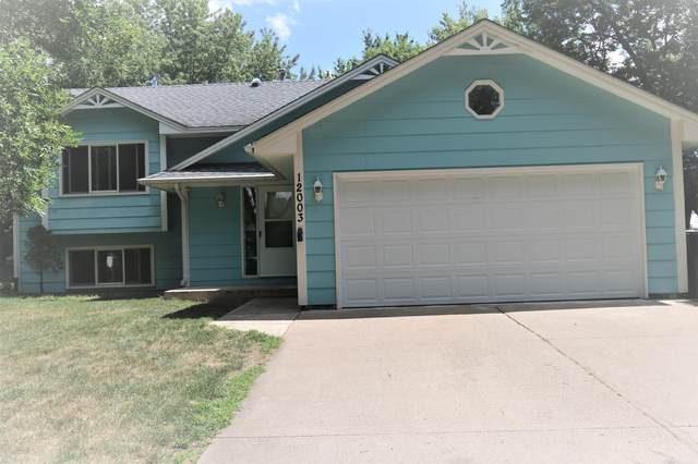 12003 Woodbine Street NW, Coon Rapids, MN 55433 (#5628558) :: Bos Realty Group