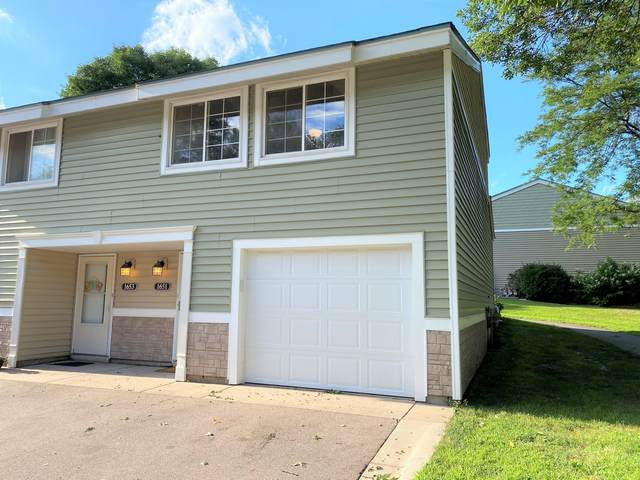 1651 River Bluff Court #90, Eagan, MN 55121 (#5629188) :: Tony Farah   Coldwell Banker Realty