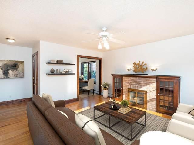 1900 Stevens Avenue #22, Minneapolis, MN 55403 (#5629293) :: The Pietig Properties Group