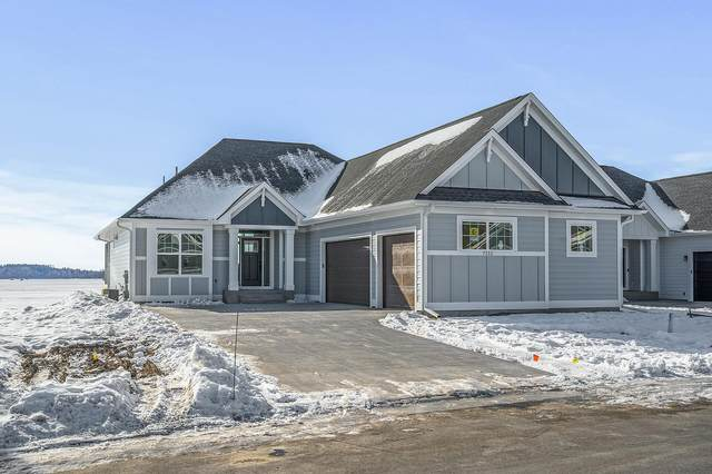 7212 Lavalle Drive, Centerville, MN 55038 (#5630836) :: Holz Group