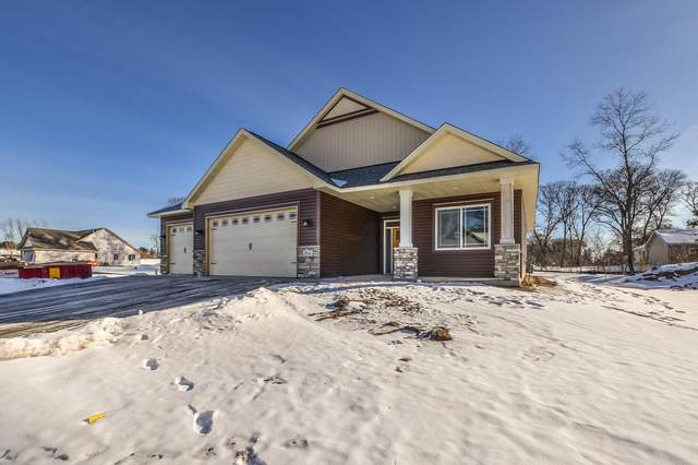 4786 384th Street, North Branch, MN 55056 (#5632535) :: Happy Clients Realty Advisors