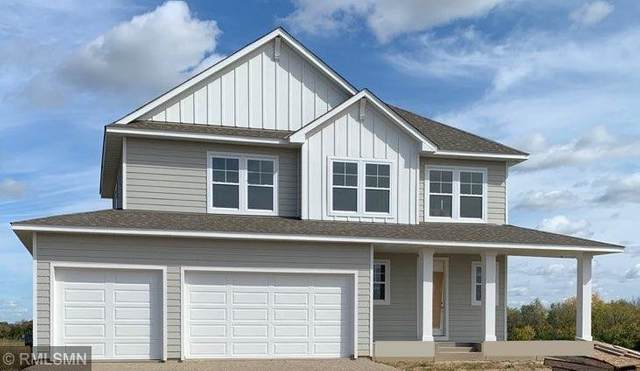 4722 Maas Court, Minnetrista, MN 55375 (#5632936) :: Tony Farah | Coldwell Banker Realty