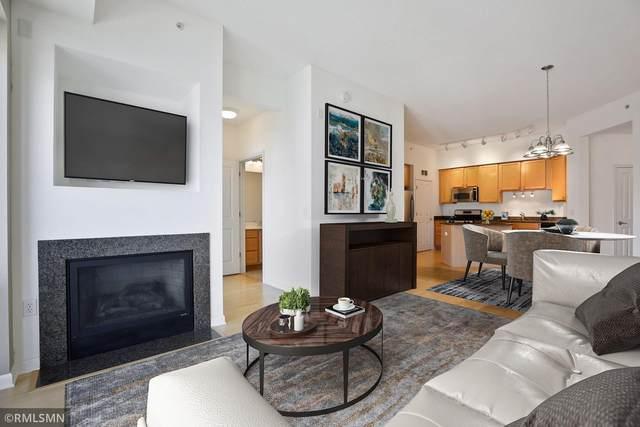 500 E Grant Street #2504, Minneapolis, MN 55404 (#5635355) :: Tony Farah | Coldwell Banker Realty