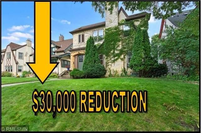3515 Humboldt Avenue S #2, Minneapolis, MN 55408 (#5636201) :: The Pietig Properties Group