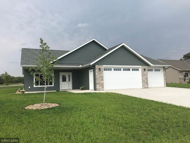 203 15th Street N, Cold Spring, MN 56320 (#5637278) :: The Twin Cities Team