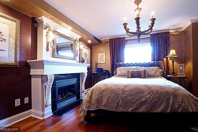 1225 Lasalle Avenue #605, Minneapolis, MN 55403 (MLS #5640173) :: RE/MAX Signature Properties