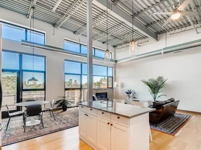 1701 Madison Street NE #403, Minneapolis, MN 55413 (#5640965) :: The Pietig Properties Group