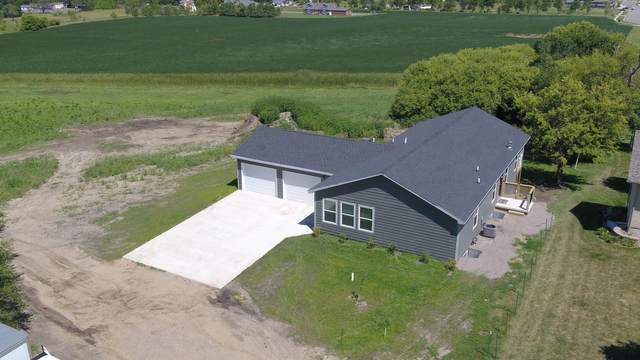 709 Scott Street, Marshall, MN 56258 (#5641814) :: Holz Group