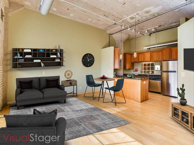 1901 E Hennepin Avenue #208, Minneapolis, MN 55413 (#5643066) :: The Pietig Properties Group