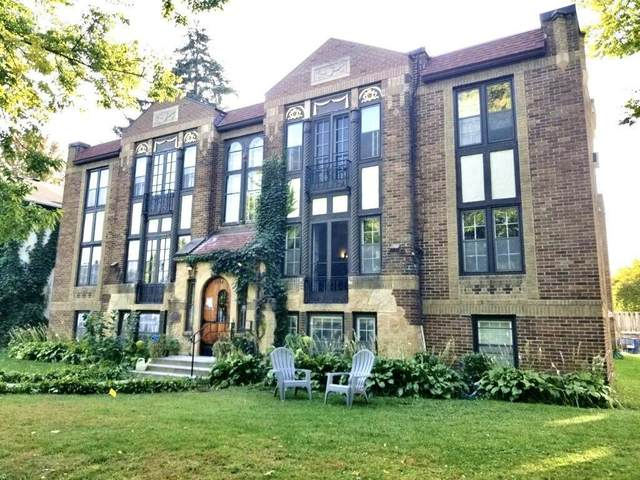 3948 1st Avenue S #101, Minneapolis, MN 55409 (#5646587) :: Bos Realty Group