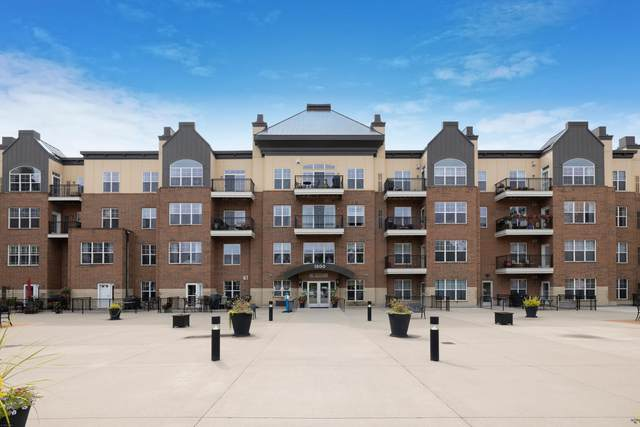 1800 Graham Avenue #126, Saint Paul, MN 55116 (#5648615) :: The Janetkhan Group