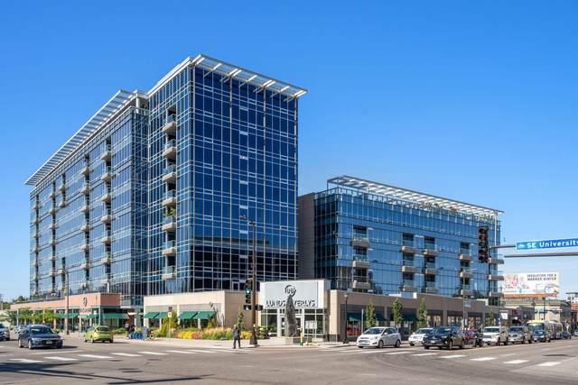 45 University Avenue SE #315, Minneapolis, MN 55414 (#5650025) :: Bos Realty Group