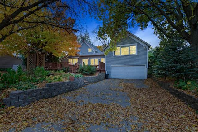 531 Fremont Street, Mendota Heights, MN 55118 (#5652067) :: Twin Cities South