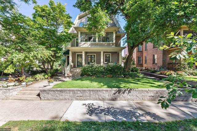 2635 Humboldt Avenue S #101, Minneapolis, MN 55408 (#5652315) :: The Preferred Home Team