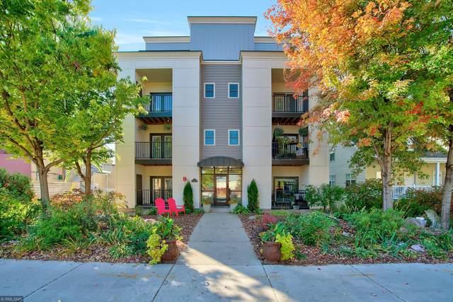 19 W 38th Street #302, Minneapolis, MN 55409 (#5652859) :: The Pietig Properties Group