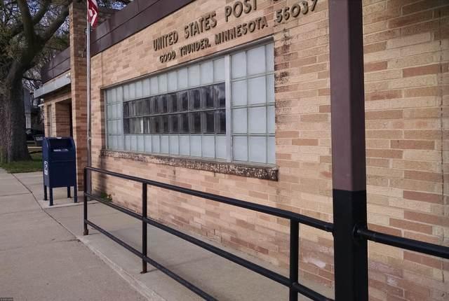 107 S Houk Street, Good Thunder, MN 56037 (#5653139) :: Bos Realty Group
