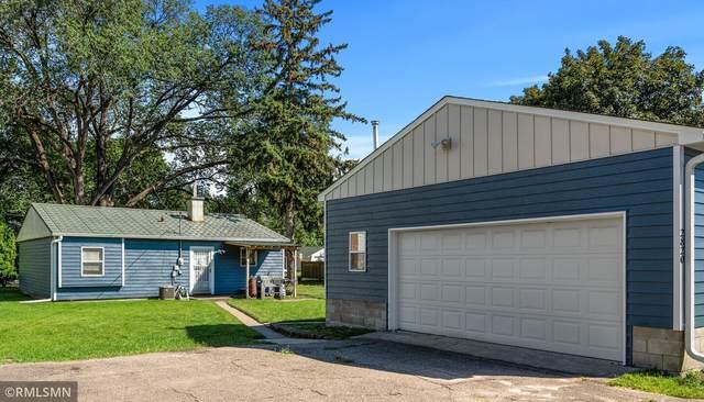 2820 Roosevelt Street NE, Saint Anthony, MN 55418 (#5653622) :: Happy Clients Realty Advisors