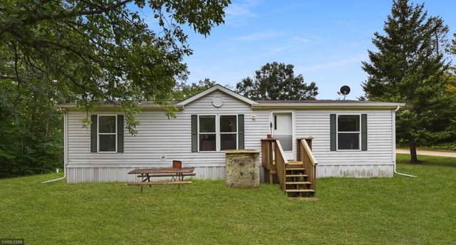 3903 N Stony Drive NW, Hackensack, MN 56452 (#5654036) :: Servion Realty