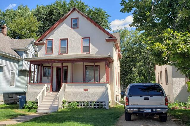 1108 16th Avenue SE, Minneapolis, MN 55414 (#5654560) :: Bos Realty Group