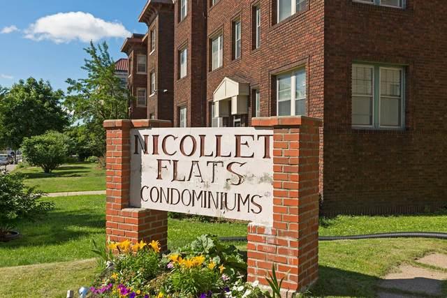 2218 Nicollet Avenue B2, Minneapolis, MN 55404 (#5655008) :: The Janetkhan Group