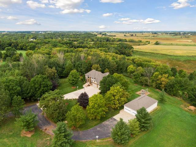 7938 Maple Hill Road, Corcoran, MN 55340 (#5656266) :: Twin Cities South