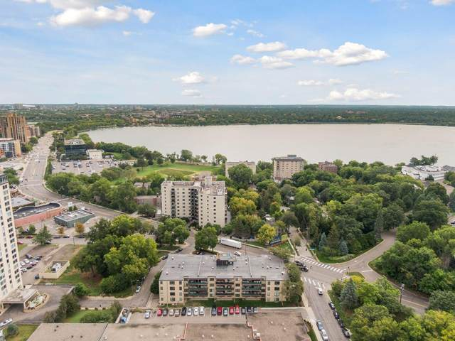 3150 Excelsior Boulevard #113, Minneapolis, MN 55416 (#5656658) :: Servion Realty
