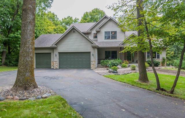 10793 Greenfield Road, Greenfield, MN 55357 (#5656990) :: Servion Realty