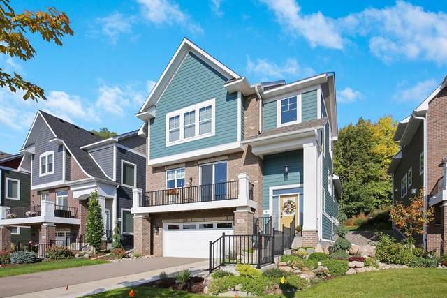 351 Pleasant Avenue, Saint Paul, MN 55102 (#5657411) :: Holz Group