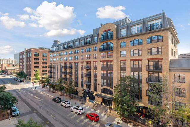 408 N 1st Street #510, Minneapolis, MN 55401 (#5659080) :: The Preferred Home Team