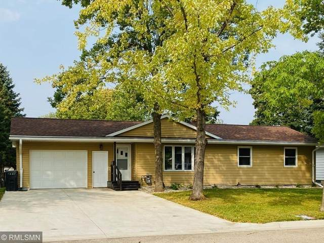 5 N Court Street, Morris, MN 56267 (#5660732) :: Tony Farah | Coldwell Banker Realty