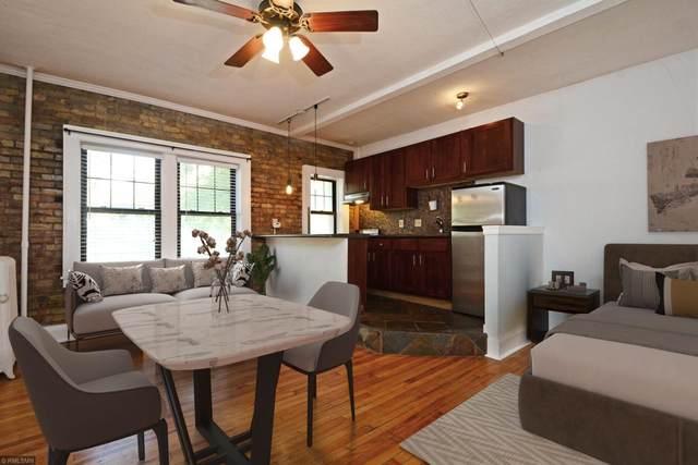 1901 Stevens Avenue #106, Minneapolis, MN 55403 (#5662208) :: The Pietig Properties Group