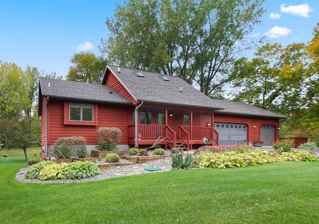 17203 County Road 54, Avon, MN 56310 (#5662718) :: Happy Clients Realty Advisors