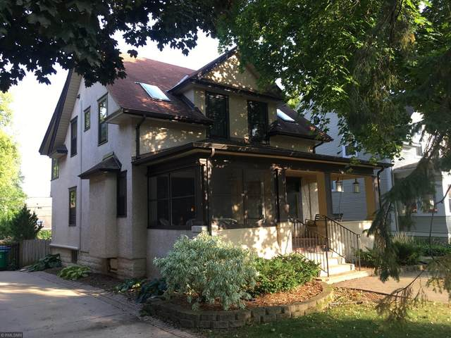 4349 Dupont Avenue S, Minneapolis, MN 55409 (#5664598) :: Bos Realty Group