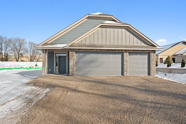 6101 Rivlyn Avenue, Ramsey, MN 55303 (#5665473) :: Bos Realty Group