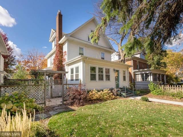 3708 Pillsbury Avenue S, Minneapolis, MN 55409 (#5667622) :: Tony Farah | Coldwell Banker Realty