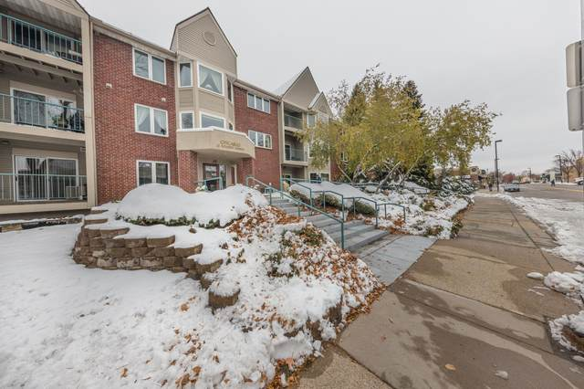 32 11th Avenue S #103, Hopkins, MN 55343 (#5668271) :: HergGroup Northwest