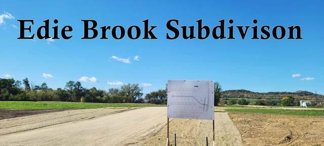 Lot 9 Presley Drive, Galesville, WI 54630 (#5669908) :: Servion Realty
