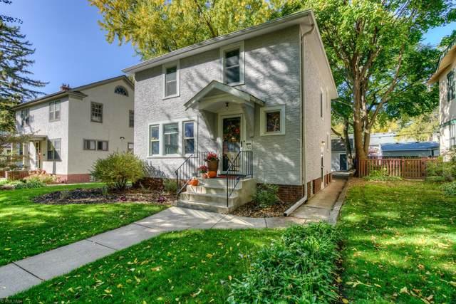 321 Saratoga Street S, Saint Paul, MN 55105 (#5671729) :: Twin Cities South