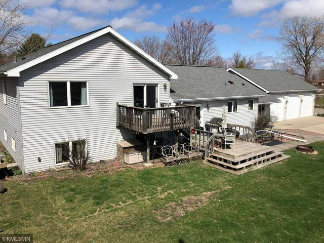 222 E Skyline Drive, Granite Falls, MN 56241 (#5673908) :: The Janetkhan Group