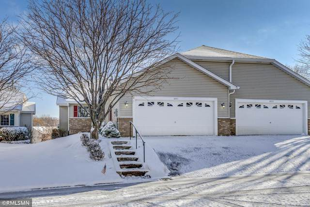 8981 Thomas Drive, Woodbury, MN 55125 (#5676517) :: The Preferred Home Team