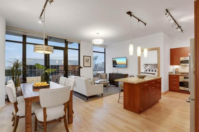 215 10th Avenue S #903, Minneapolis, MN 55415 (MLS #5677049) :: RE/MAX Signature Properties