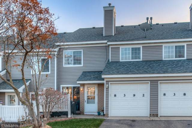 8392 Copperfield Way #106, Inver Grove Heights, MN 55076 (#5680895) :: Servion Realty