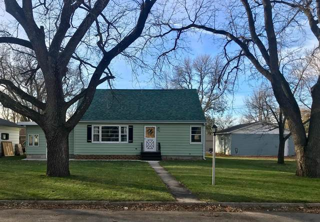 508 E Walnut Street, Redwood Falls, MN 56283 (#5681108) :: The Jacob Olson Team