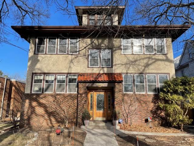 3006 W 44th Street #5, Minneapolis, MN 55410 (MLS #5692367) :: RE/MAX Signature Properties